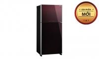 Tủ lạnh Sharp SJ-XP555PG-BR